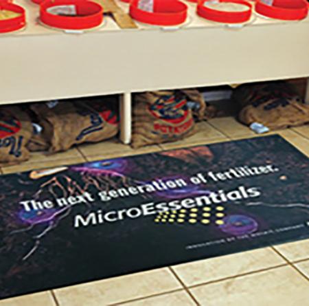 Promo Mat base de Látex